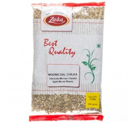 Moong Dal Split