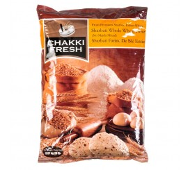 Chakki Fresh Sharbatti Whole Wheat Flour