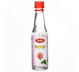 Zaika Rose Water