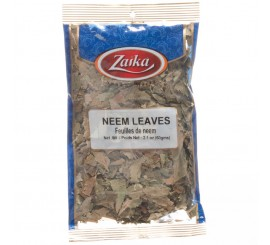 Zaika Neem Leaves