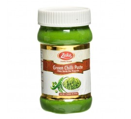 Zaika Green Chilli Paste