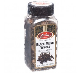 Zaika Black Musli Whole